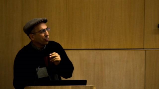فوبزو وجمعية صداقة أوكسفورد – رام الله تستضيفان كلمة مدير متحف فلسطين للتاريخ الطبيعي، مازن قمصية في أوكسفورد