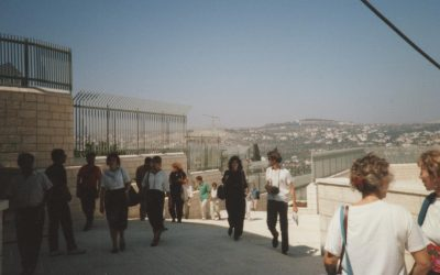 تاريخ بناء التضامن مع فلسطين: فوبزو ونقابات التعليم.