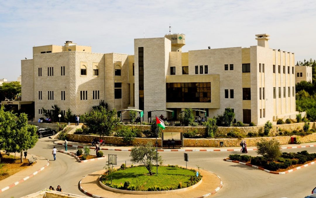 Birzeit among highest Arab universities in THE Impact Rankings 2020