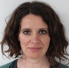 Dr Aimee Shalan