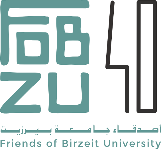 Friends of Birzeit University - Fobzu
