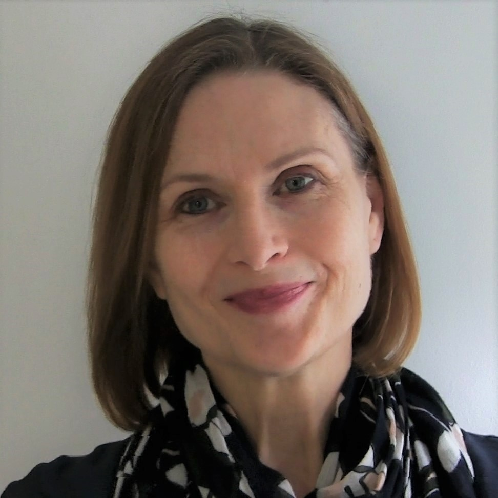Dr Donna Baillie