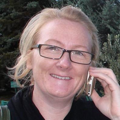 Dr Juliette Harkin