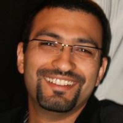 Dr Mazen Masri