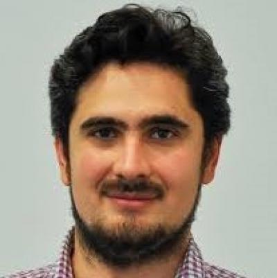 Dr Omar AlShehabi