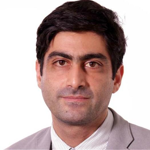 Dr Alaa Owaineh