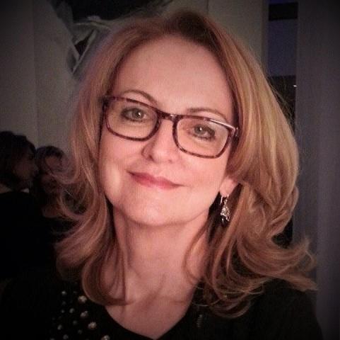 Sandra Hamrouni