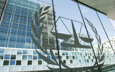 Fobzu joins UK charities condemning Prime Minister's comments on ICC investigation